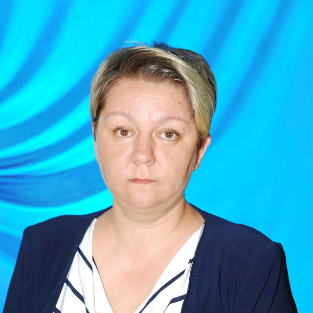 Фомина Ольга Владимировна