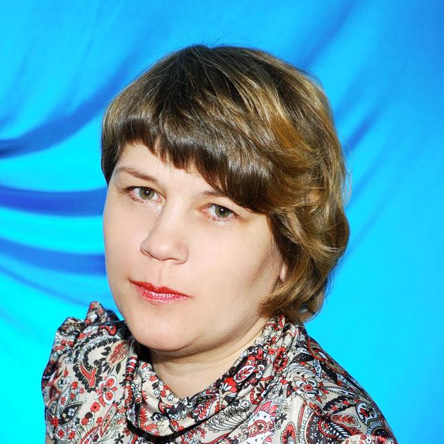 Ганцевская Светлана Борисовна, воспитатель гр. 5
