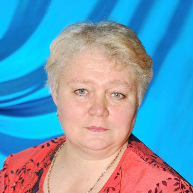 Лахнова Ольга Владимировна