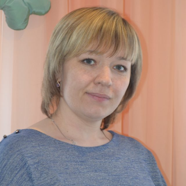 Малышева Ирина Александровна