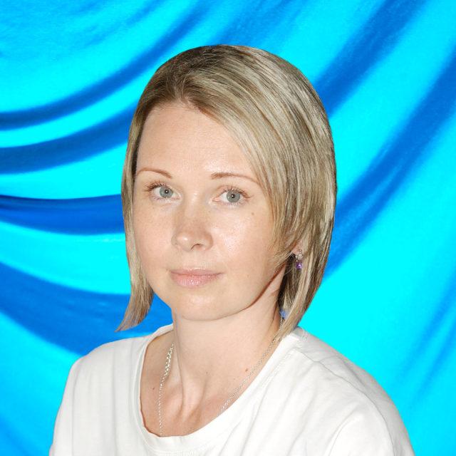 Мочалова Ирина Юрьевна