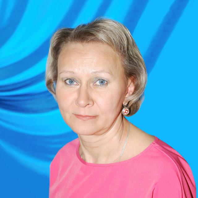 Рязанова Татьяна Николаевна