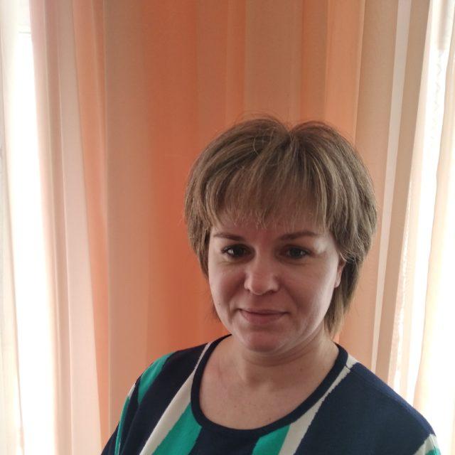 Щурова Татьяна Григорьевна